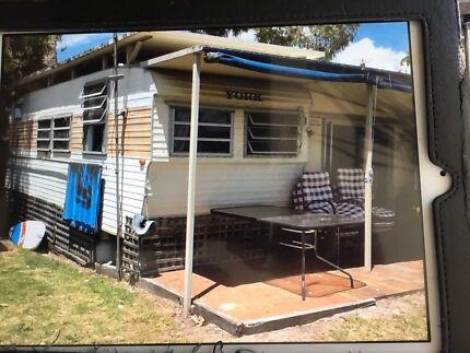 Caravan $23,500