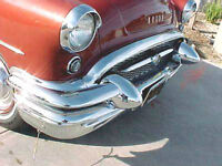 1955 Buick Grille Extension