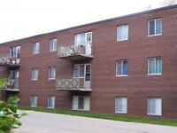 2 Bedroom - Sandstone Apartments Elora