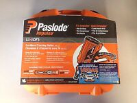 Brand new in box!! Paslode impulse imli325 cordless framing gun