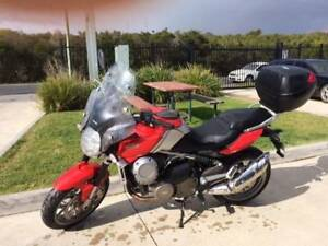 Aprilia in victoria motorcycles scooters gumtree australia 2008 aprilia mana 850 low mileage with pannier dromana mornington peninsula preview fandeluxe Image collections