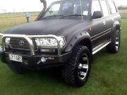 Kut Snake flares to suit 80 series Landcruiser Rocklea Brisbane South West Preview