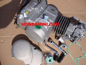 HONDA z50 z50r crf50 ct70 atc70 atv minitrail trx CRATE MOTORS