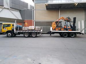 Independent truck Training Mount Druitt Blacktown Area Preview