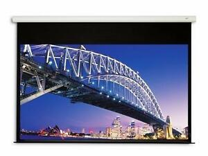 Weekly Promo!  eGalaxy Motorized Projector Screen, Electric Projector Screen, Projection Screen