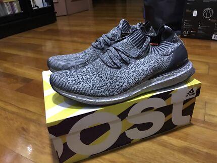 Adidas ultra Boost 3 negro US 11 hombre 's zapatos Gumtree