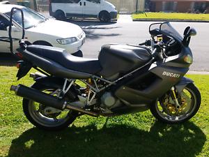 ducati in gold coast city, qld | motorcycles | gumtree australia