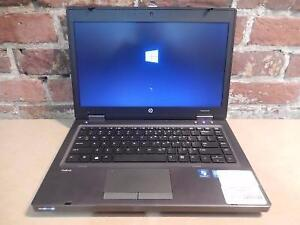 Ordinateur Portable HP / Model PROBOOK 6470B (i014746)