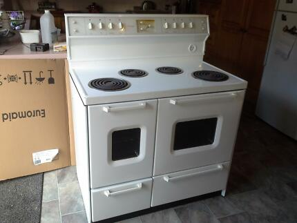 cooker / stove