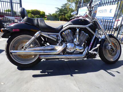 Harley Davidson 2004 VROD 1130