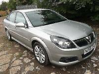 VAUXHALL VECTRA SRI 1.9 CDTI ** 58 PLATE MANUAL ** OR 08 PLATE AUTOMATIC **