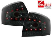 Audi A4 LED Rear Lights