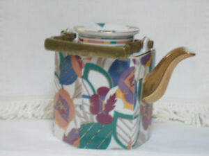 Limelight by Minelle Teapot