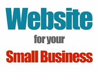 SUMMER WEBSITE AND LOGO SPECIALS --CALL 506-233-0249