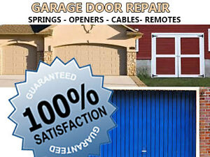 Need Your Garage Door Repair? Call Now And Get It Done Today!