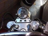 Suzuki Marauder vz805cc