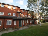 Lovely 1 bedroom garden flat with parking