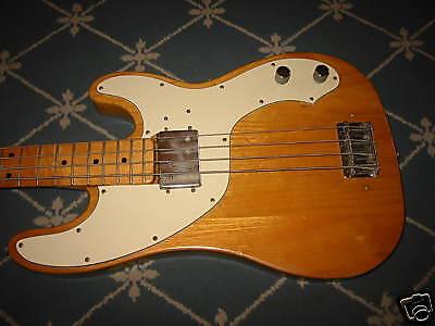 Fender tele bass circa 1973