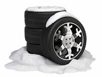 New Winter Tires Set Of Four $280 - SAME DAY INSTALLATION