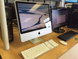 "UNIWAY Back to School iMac 17"" 20"" 21"" 27""  On sale"