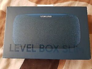 Brand New Samsung Level Box Slim Waterproof Bluetooth Speakers