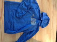 Size Small North Face Hoodie