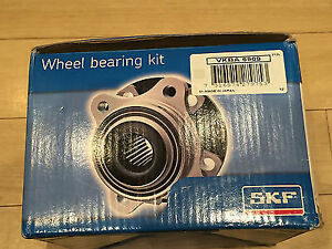 rear wheel bearing camry 1999 2000 2001 2002 2003 2004 2005