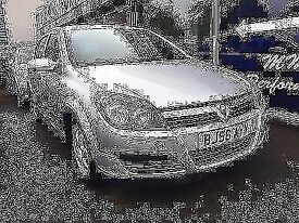 Vauxhall Astra Sale/Finance Forth Carz NO DEPOSIT REQUIRED