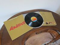 "Bob Marley & The Wailers - Exodus LP - ORIGINAL 1st ""STIRLING"" UK Vinyl"