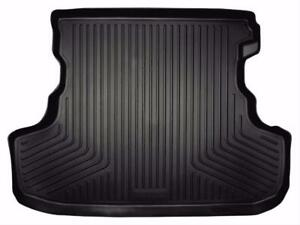 Like New, Husky Liners 40091 - Weatherbeater Trunk Liners - Black *PickupOnly PU2