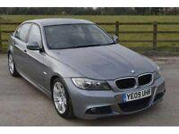 BMW M Sports 318 Auto Diesel.