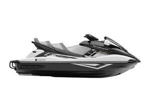 2017 Yamaha FX Cruiser HO