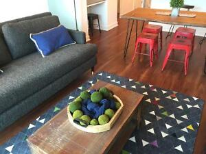 One bedrooms starting at $1,250/monthly