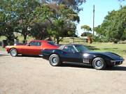 ADELAIDE SPEED SHOP U.S.A. IMPORTS Bute Barunga West Preview