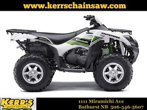 2016 Kawasaki Brute Force 750 4x4i EPS