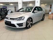 2015 Volkswagen Golf VII MY15 R DSG 4MOTION Byford Serpentine Area Preview