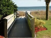 3rd Flr Direct Ocean Front in the heart of downtown Myrtle Beach