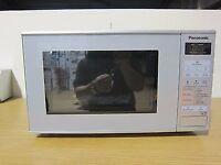 Panasonic and Samsung Microwaves (Job lot)