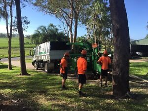 Truck and chipper hire Redbank Plains Ipswich City Preview