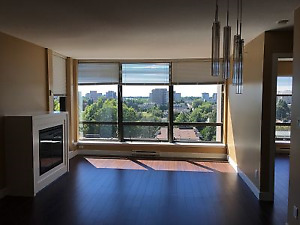 2 bedroom 2 full bath condo in Richmond available Jan 1st, 2019