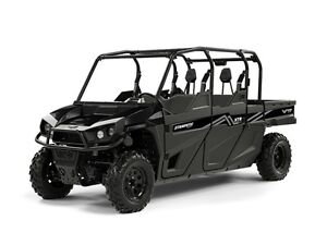 2017 Textron Off Road Stampede XTR EPS