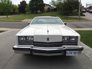 "1984 Olds Toronado - Low Mileage -  ""ABSOLUTELY MINT"""