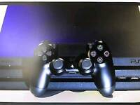 Ps4 pro bundle excellent condition