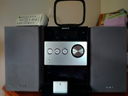 SONY Micro HI_FI Component System Bentleigh Glen Eira Area Preview