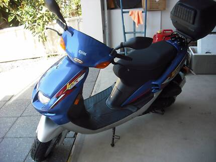 Cc Scooter In Western Australia Gumtree Australia Free Local