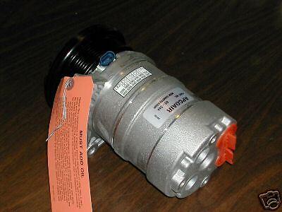 NEW A/C Compressor CADILLAC SEVILLE 1992-1993