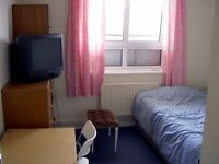 Lovely cozy double room for single in Swiss cottage available now all bills included