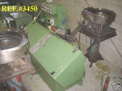 Hartford 4-600 Thread Roller