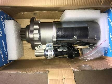 Cummins Starter Motor 12V