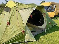 4 man pop up tent for sale